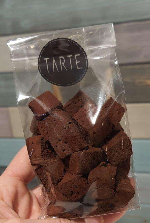 Šokolādes pastilas