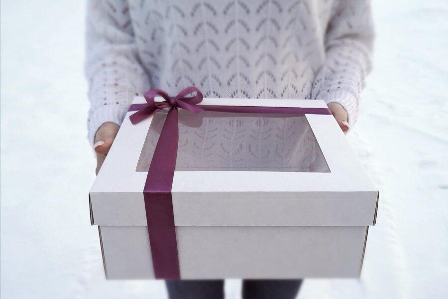Pārsteiguma kaste (Tikai Jelgavā un Ozolniekos!)